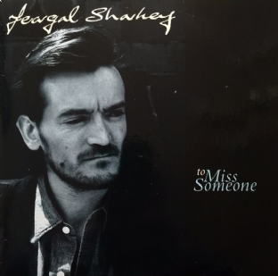"Feargal Sharkey ‎- To Miss Someone (7"") (EX/VG)"